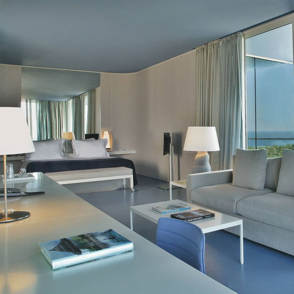 Loft at The Oitavos hotel - Oitavos Dunes - Portugal's Nº1 Golf Course